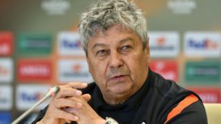 Lucescu avait été remercié fin mai par le Zenit Saint-Pétersbourg.
