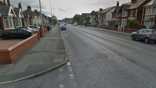 Central Drive, Blackpool