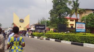 Univeristy of Lagos