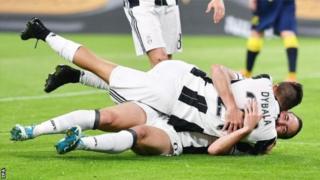 La Juventus humilie le Barça