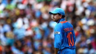 सचिन तेंडुलकर, क्रिकेट