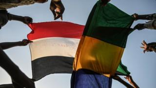 Zanga-zanga taki karewa a Sudan