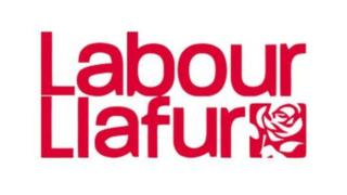 Logo Llafur