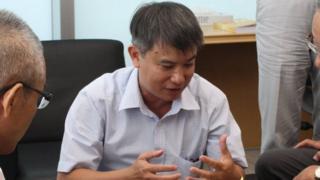 Biển Đông, học giả, Trần Đức Anh Sơn, Việt Nam