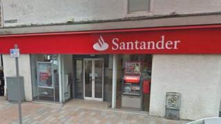 Santander in Helensburgh