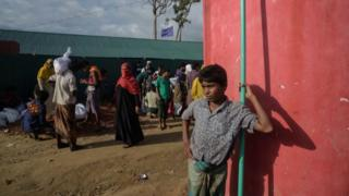 Myanmar Rohingya: Facebook 'Still Hosts Hate Speech'