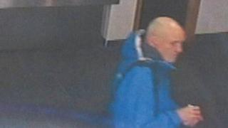 Charlie Clift was last seen buying hiking clothing in Fort William town centre