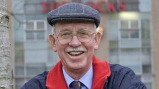 Boyd Tunnock