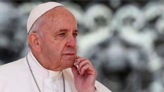 Mu kwezi kwa kabiri uyu mwaka, Papa Francis yari yasezeranyije ko agiye guhangana bikomeye n'ihohotera rishingiye ku gitsina
