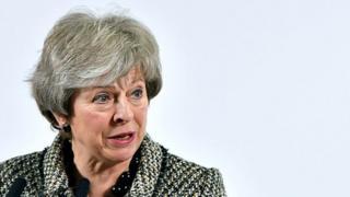ترزا می: ماندن در اتحادیه اروپا فاجعهبار و نابخشودنی است