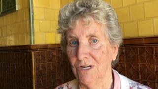 Роузмері Прайор дізналася, що вона - рідня Г'юза