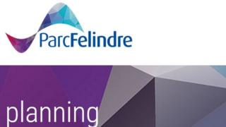 ParcFelindre's website