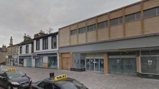 Main Street Coatbridge