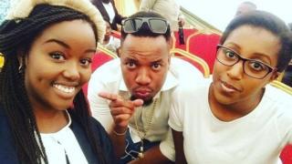 Wanamuziki wa kundi la Elani wanadai kushangazwa na malipo ya chini waliyopewa na Taasisi ya haki miliki ya muziki nchini Kenya
