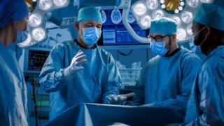 NHS to set up national artificial intelligence lab