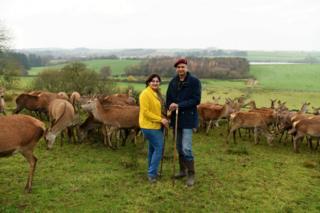 Ayrshire farmers