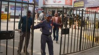 الهند تشدد الإجراءات الأمنية بسبب عرض فيلم مثير للجدل