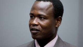 Dominic Ongwen ndiye kamanda wa kwanza wa LRA kufikishwa ICC