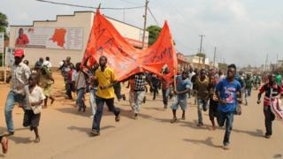 rdcongo, manifestants, élection