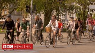 世界制造 - 自行车