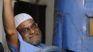 Mir Quashem Ali