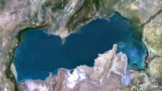 Xəzər, Caspian, Xəzərin statusu, Xəzər gölü, Xəzərin hüquqi statusu
