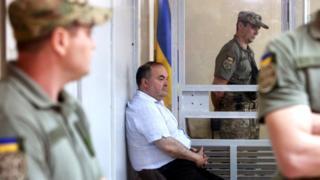 Бориса Германа оставили под стражей
