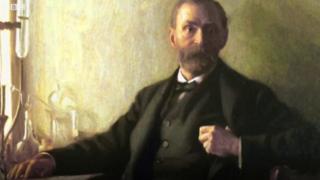 Альфред Нобель был химиком, изобретателем, инженером, писателем и пацифистом.