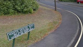 White House Way