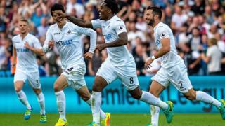 Deux clubs anglais de Premier League s'affrontent vendredi soir en match avancé de la 5ème journée.