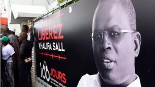Le procès en appel de Khalifa Sall s'est ouvert à Dakar