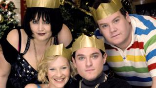 Gavin & Stacey: Why we fell in love with Barry Island