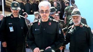 محمد باقری حدود یک سال است که با حکم رهبر ایران رئیس ستاد کل نیروهای مسلح شده است