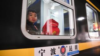 Should children be seated in a different compartment from child-free adults?