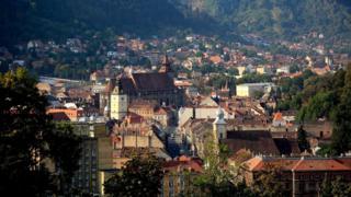 Брэм Стокер никогда не бывал в Трансильвании, но ему это не помешало создать запоминающийся образ Дракулы