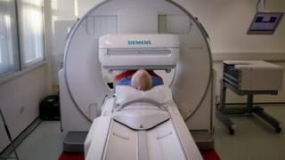 cancer scan