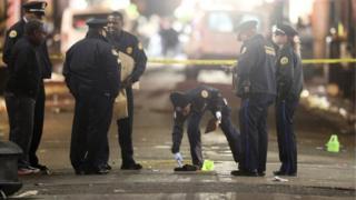 طلبت شرطة نيو أورلينز ممن قد يكون شهد الحادث التقدم للإدلاء بشهادته