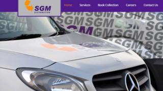 SGM website
