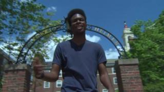 Aluno de Harvard faz álbum de rap como trabalho final – e se forma com louvor