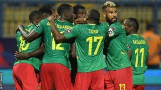 Les Lions indomptables ont pris les commandes du groupe F en attendant le match entre le Ghana et le Bénin.