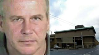 Antoni Imiela, Wakefield Prison