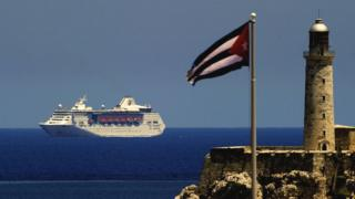 Küba turizm