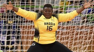 Le Sénégal devra affronter en finale l'Angola, onze fois championne de la CAN de handball.