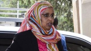 Aiša Mohamed prva je ministarka odbrane