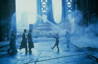 in_pictures A still from the film Once Upon a Time in America