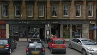 The Bungo on Nithsdale Road, Glasgow
