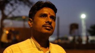 शरद शर्मा