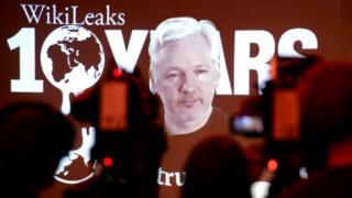 julian assange, जूलियन असांजे, विकीलीक्स