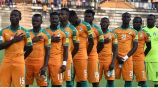 La Côte d'Ivoire a été contrariée par une jeune formation du Mali, 0-0 à Bamako.