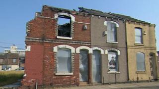 Gresham, Middlesbrough